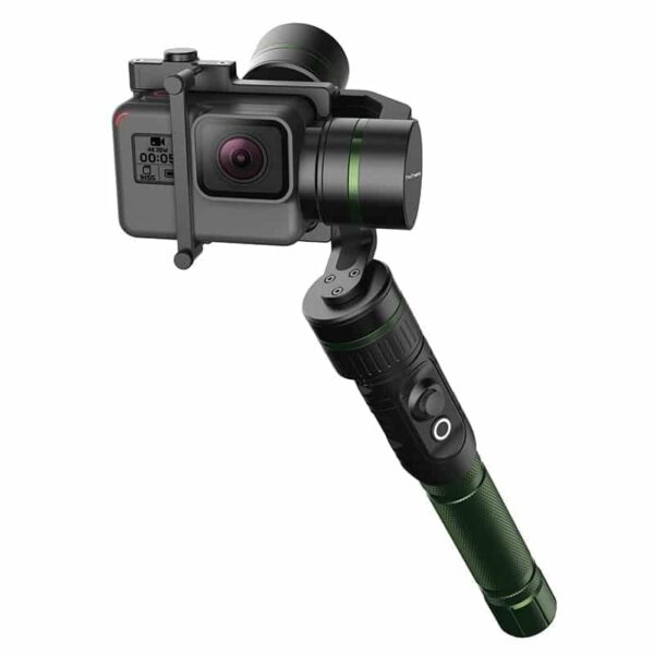 HG-5 PRO 3 Axis Gimbal Stabilizer