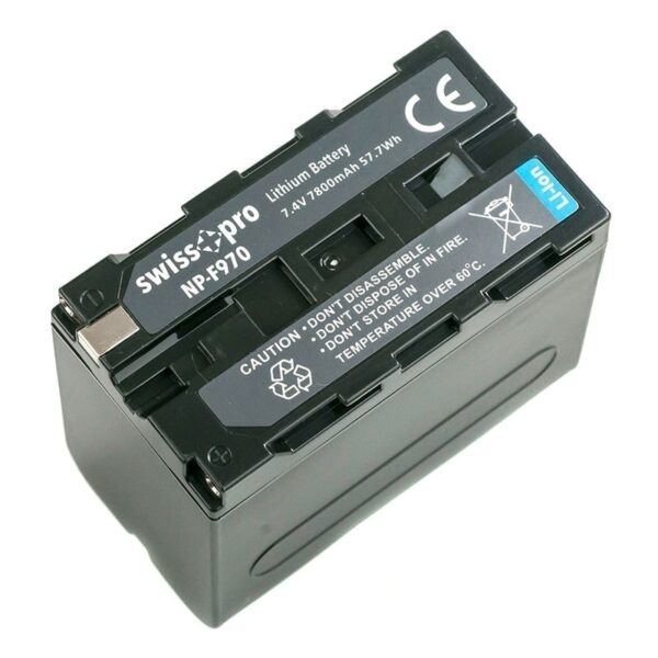 NP-F970 Battery