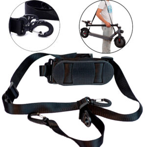Shoulder Strap for Electric Scooters | Carrying strap